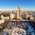 МГУ имени М.В. Ломоносова вошел в крупнейший международный научно-образовательный консорциум
