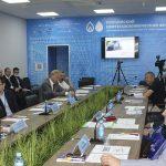 Кооперацию инжиниринговых центров и нефтегазовой отрасли обсудили в Уфе