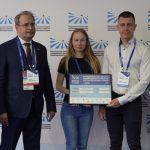 «Инконсалт К» активно участвует в проведении деловой программы XV Международного авиакосмического салона (МАКС-2021)